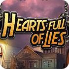 Žaidimas Hearts Full Of Lies