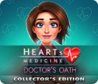 Žaidimas Heart's Medicine: Doctor's Oath Collector's Edition