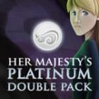 Žaidimas Her Majesty's Platinum Double Pack