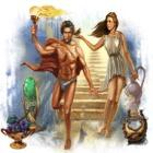 Žaidimas Heroes of Hellas 2: Olympia