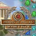 Žaidimas Heroes of Hellas Double Pack