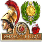 Žaidimas Heroes of Hellas