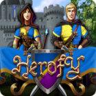 Žaidimas Herofy