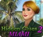 Žaidimas Hidden Clues 2: Miami
