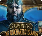Žaidimas Hidden Expedition 5: The Uncharted Islands