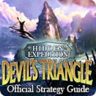 Žaidimas Hidden Expedition: Devil's Triangle Strategy Guide