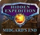 Žaidimas Hidden Expedition: Midgard's End