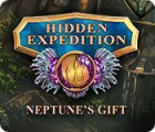 Žaidimas Hidden Expedition: Neptune's Gift