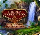Žaidimas Hidden Expedition: The Price of Paradise