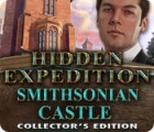 Žaidimas Hidden Expedition: Smithsonian Castle Collector's Edition