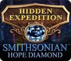 Žaidimas Hidden Expedition: Smithsonian Hope Diamond
