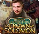 Žaidimas Hidden Expedition: The Crown of Solomon