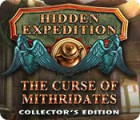 Žaidimas Hidden Expedition: The Curse of Mithridates Collector's Edition