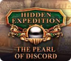 Žaidimas Hidden Expedition: The Pearl of Discord