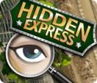Žaidimas Hidden Express