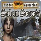 Žaidimas Hidden Mysteries: Salem Secrets