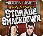 Žaidimas Hidden Object Adventures: Storage Smackdown