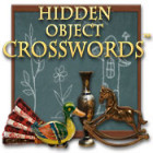 Žaidimas Hidden Object Crosswords