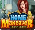 Žaidimas Hidden Object: Home Makeover
