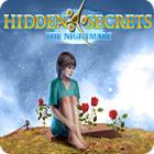 Žaidimas Hidden Secrets: The Nightmare