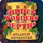 Žaidimas Hidden Wonders of the Depths 3: Atlantis Adventures
