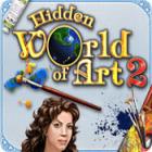 Žaidimas Hidden World of Art 2: Undercover Art Agent