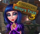 Žaidimas Hiddenverse: Witch's Tales 3