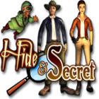 Žaidimas Hide & Secret