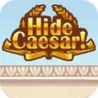 Žaidimas Hide Caesar