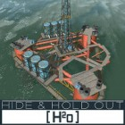 Žaidimas Hide & Hold Out - H2O
