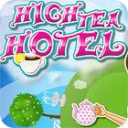 Žaidimas High Tea Hotel