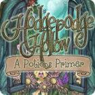 Žaidimas Hodgepodge Hollow: A Potions Primer