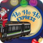 Žaidimas HoHoHo Express