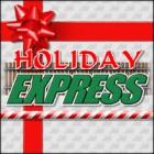 Žaidimas Holiday Express