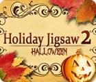 Žaidimas Holiday Jigsaw Halloween 2