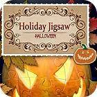 Žaidimas Holiday Jigsaw: Halloween