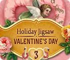 Žaidimas Holiday Jigsaw Valentine's Day 3
