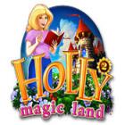 Žaidimas Holly 2: Magic Land