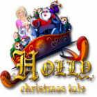 Žaidimas Holly. A Christmas Tale Deluxe