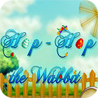 Žaidimas Hop Hop the Wabbit