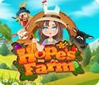 Žaidimas Hope's Farm