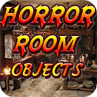Žaidimas Horror Room Objects