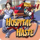 Žaidimas Hospital Haste