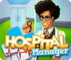Žaidimas Hospital Manager