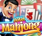 Žaidimas Hotel Mahjong