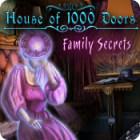 Žaidimas House of 1000 Doors: Family Secrets