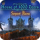 Žaidimas House of 1000 Doors: Serpent Flame Collector's Edition