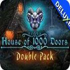 Žaidimas House of 1000 Doors Double Pack