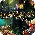 Žaidimas House Of Fear