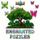 Žaidimas Hoyle Enchanted Puzzles